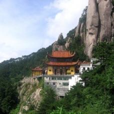 员工旅游 九华山感受千年佛国文化二日游