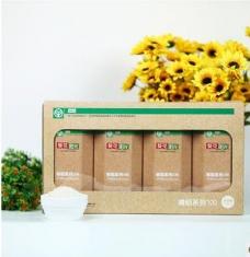 葵花阳光基地直供礼盒 正宗五常稻花香大米6kg/盒