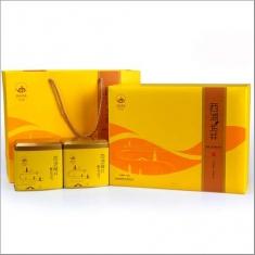 【顶峰】2015新茶预售 明前特级西湖龙井茶 绿茶 新款包装 250g