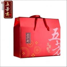 特价:五芳斋标准定制【五芳有礼B】礼盒 中华老字号